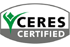 Produzione lieviti biologici - Coccitech srlCERES - Certification of Environmental Standards